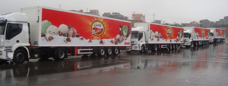 Güler Transport